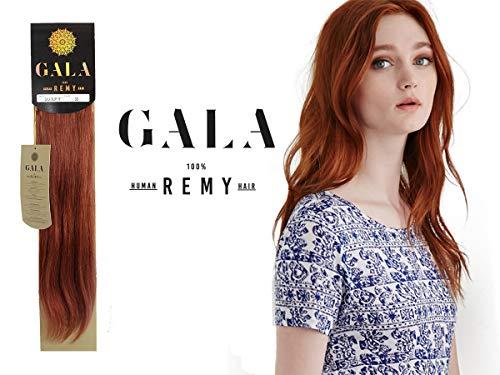 Extensiones Cabello marca GALA