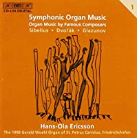 Symphonic Organ Music Vol.1