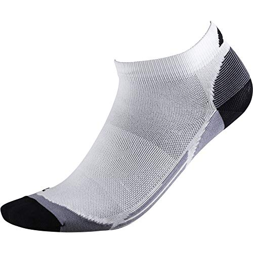 Pro Touch Loui Chaussettes Homme, Blanc, FR : S (Taille Fabricant : 42-44)
