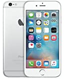 Apple iPhone 6 16GB Factory Unlocked - Silver - ATT Tmobile Metro Cricket