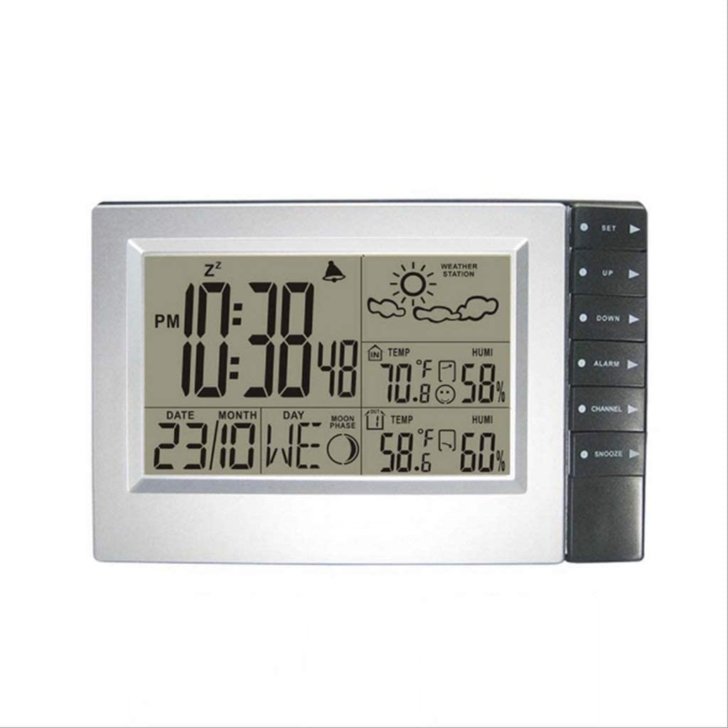 Wireless LCD Digtal Japan Maker New Weather Station Electronic Temper Outdoor in Sales results No. 1