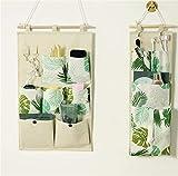 Hängeorganizer,Wand hängenden Tasche Hanging Storage Bag/Hängende Kombination/Wand Hängen Hängeorganizer/Hängende Tasche/Debris Beutel/Bad Wand Utensilo (E)