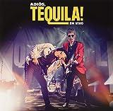 Adiós Tequila! [Vinilo]