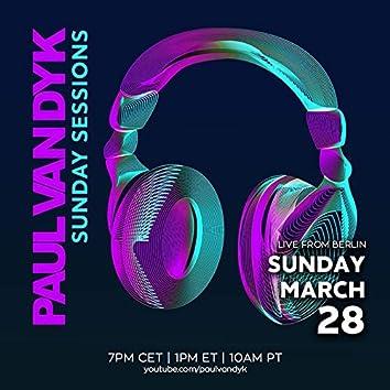 Sunday Sessions 040 (DJ Mix)