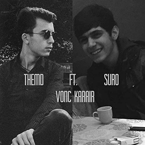 TheMD feat. Suro