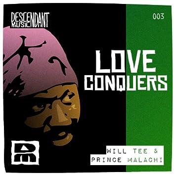 Love Conquers