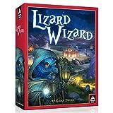 Forbidden Games Lizard Wizard Board Game