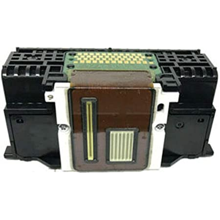 Orangeclub Qy6 0082 Druckkopf Für Ip7250 Mg5450 Mg5550 Computer Zubehör