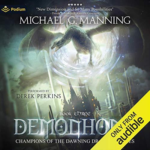 Demonhome cover art