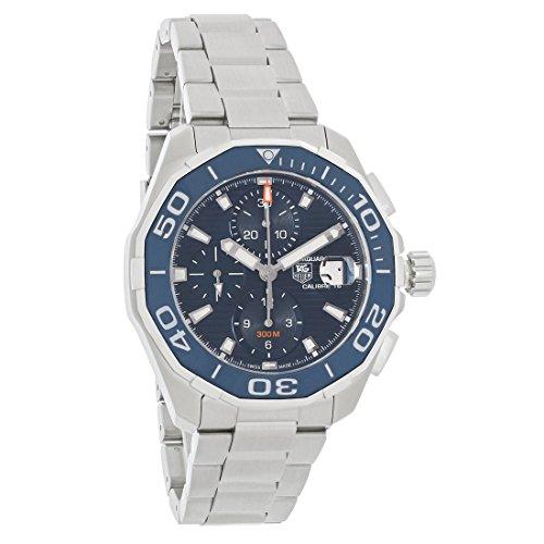 Tag Heuer Aquaracer cronografo automatico orologio da uomo CAY211B.BA0927