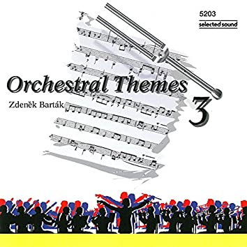 Orchestral Themes 3