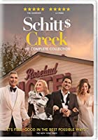 Schitt's Creek: The Complete Collection (Seasons 1 - 6)