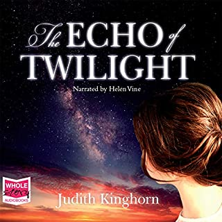 The Echo of Twilight cover art