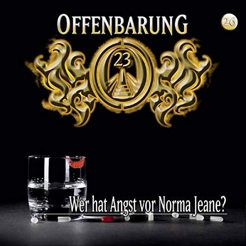 『Wer hat Angst vor Norma Jeane?』のカバーアート