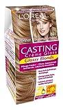 Loreal Casting Crème Gloss NEW Satin Blonde 801