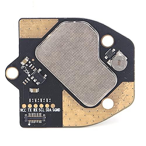 Eulbevoli Tablero de GPS del abejón, Que suelda con autógena cuidadosamente el Tablero del módulo de GPS del abejón confiable para el Aire de