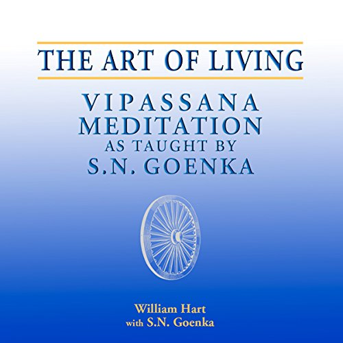 The Art of Living (Mandarin) audiobook cover art