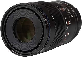 Laowa 100mm f/2.8 2:1 Ultra Macro APO Lens for Nikon F