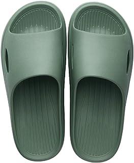 Rojeam Zapatos de Playa Niña Niño Hombre Mujer Sandalias Verano Zapatillas de Baño Chanclas de Piscina Casa