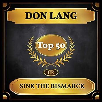 Sink the Bismarck (UK Chart Top 40 - No. 43)