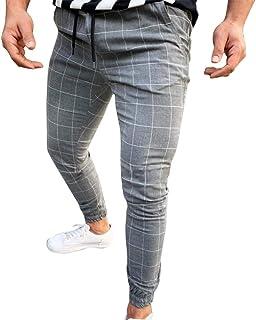 Tallaje Pantalones Analisis Oferta