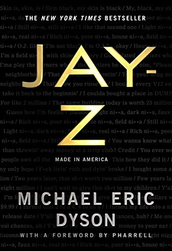 Price comparison product image JAY-Z: Made in America