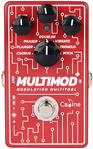 Top 10 Best guitar pedal multi effects