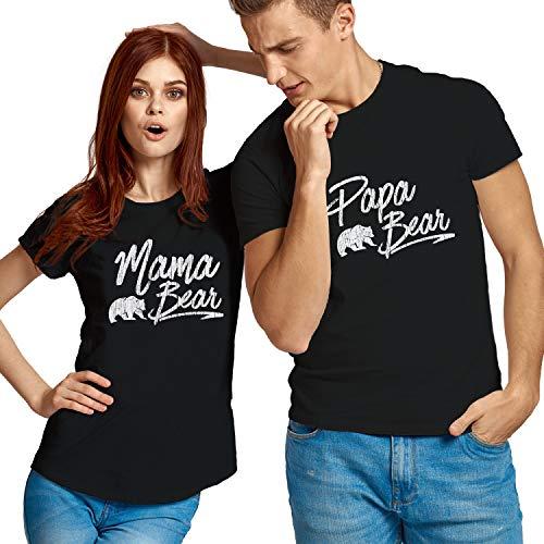 Texas Tees, Matching Family Shirts, Mama Bear Pride Shirt,...