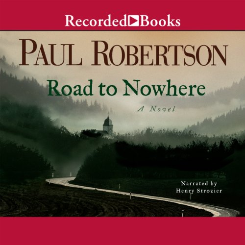 Road to Nowhere cover art