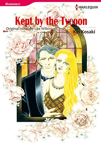 Kept by The Tycoon: Harlequin comics (English Edition)