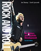 Best history of rock and roll textbook Reviews