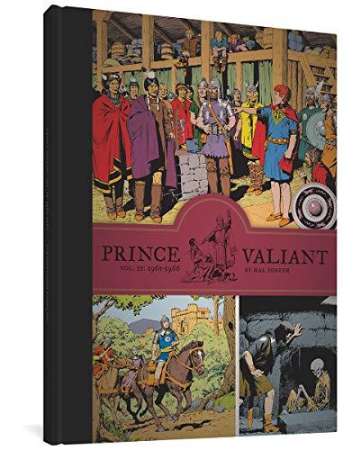 Prince Valiant Vol. 15: 1965-1966: 0