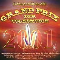 2001-Endausscheidung