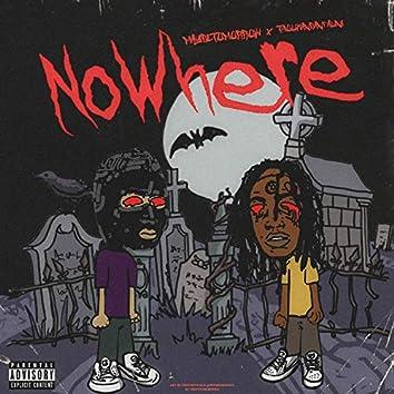 Nowhere (feat. Thouxanbanfauni)