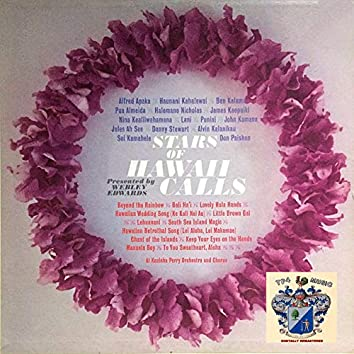 Stars of Hawaii Calls