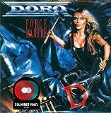 Doro: Force Majeure (Ltd.2lp,Rot Transparent) [Vinyl LP] (Vinyl)