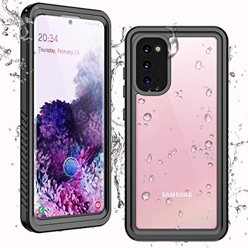 Singdo waterproof case for Samsung S20