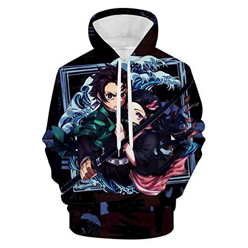 423 The Gr-in-ch Unisex Hoodie 3D Gedruckt Kapuzenpullover Sweatshirt für Männer Frauen Gr. XXX-Large, Weiß11