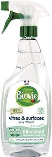 Biovie Spray Vitres/Surfaces à l'Huile Essentielle de Menthe