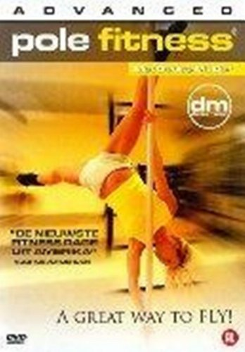 DVD Pole Dance Fitness - Advanced ( NL IMPORT)