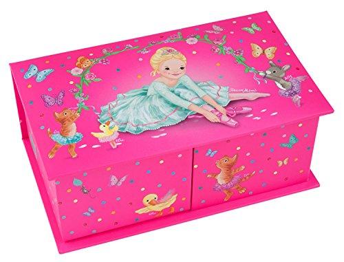 Princess Mimi 8977 - Schmuckkästchen, Motiv 1