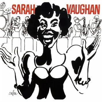 Masters of Jazz - Sarah Vaughan