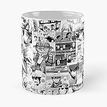 Diamond No Ace Daiya Of Manga 11 Oz Coffee Mugs Best Gift For Father Day