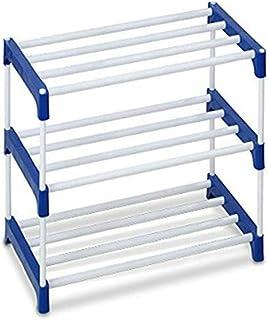 Metal Shoe Stand (3 Shelves)