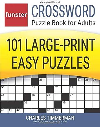 Amazon com: Large Print - Logic & Brain Teasers / Puzzles