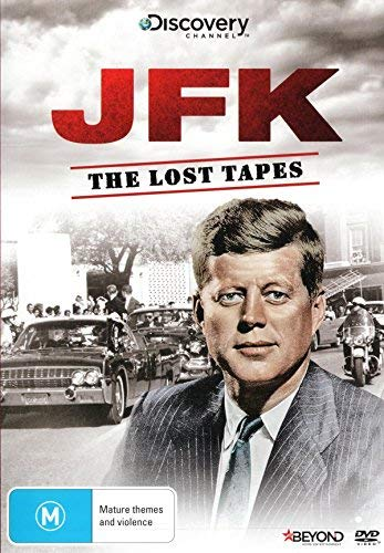JFK: The Lost Tapes ( ) [ Australische Import ]