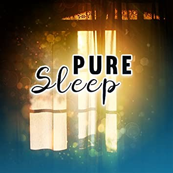 Pure Sleep – Relaxing Waves to Calm Down, Peaceful Melodies, Restful Sleep, Soothing Nature Sounds, Calmness