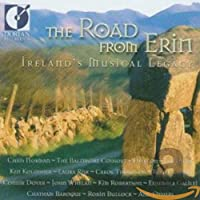 ROAD FROM ERIN
