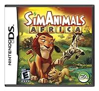SimAnimals Africa (輸入版)