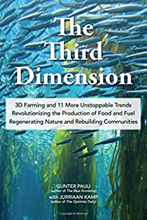 The Third Dimension - Restoring Natural Resources & The Environment to Rebuild Communities